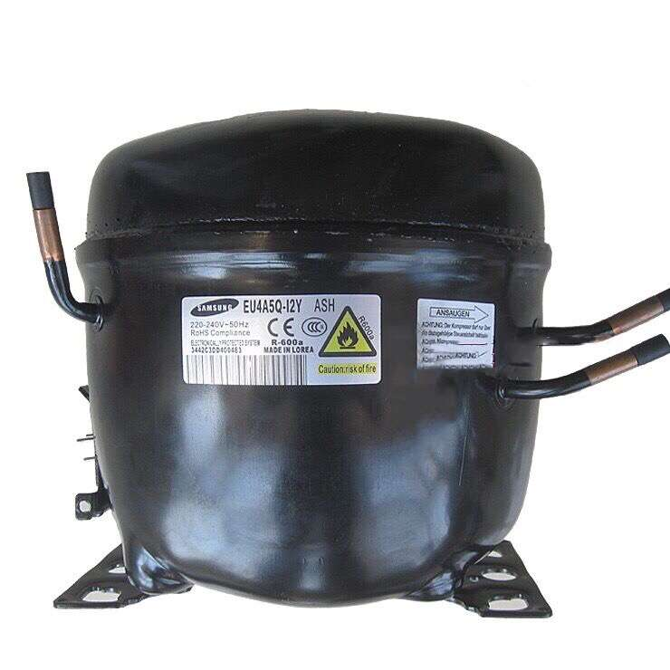 Compressor R134a HBP Reciprocating