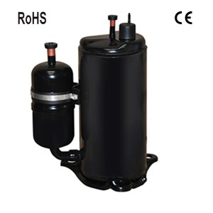 GMCC R22 Fixed frequency Air Conditioning Rotary Compressor 220V 50HZ Featured Image