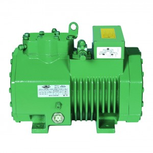 Ọkara HERMETIC RECIPROCATING Compressor R22 R404A R134A R507A 2y-2.2