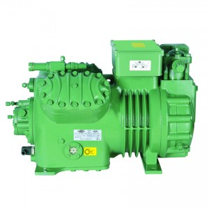 Semi-ermitanyo RECIPROCATING compressor R22 R404A R134A R507A 4VD-15.2
