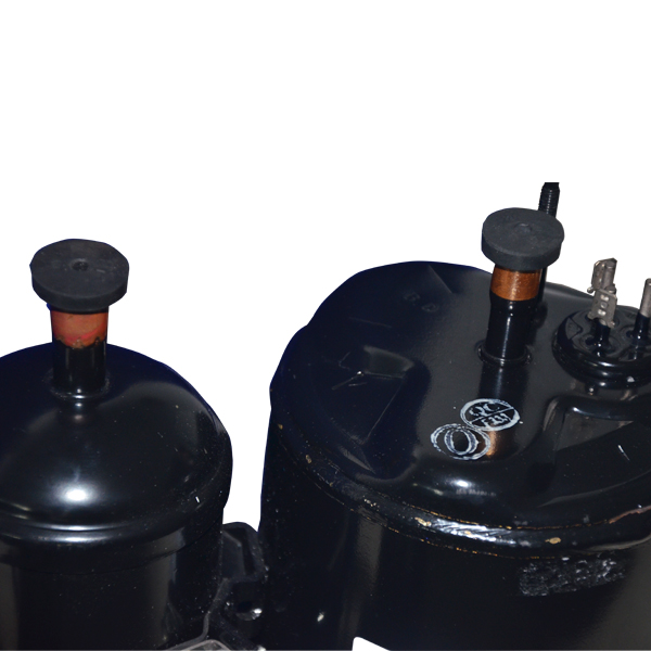 GMCC R410A Fixed frequency Air Conditioning Rotary Compressor 380V 50HZ