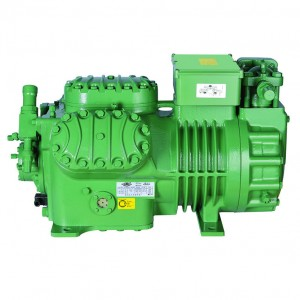 Semi-ermitanyo RECIPROCATING compressor R22 R404A R134A R507A 6WD-25.2