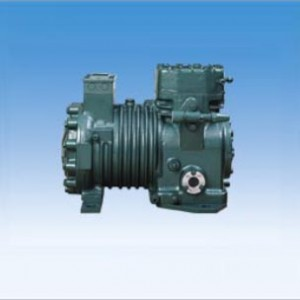 Semi compressor hermetic C-L55M8C