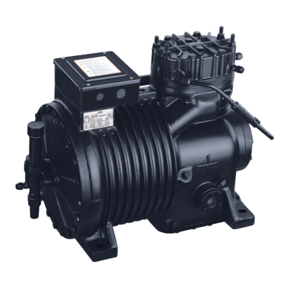 SEMI-HERMETIC RECIPROCATING COMPRESSOR R22 R404A R134A R507A BFS Featured Image