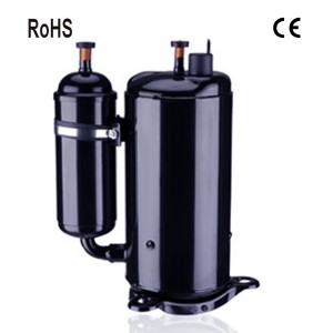 GMCC R410A Fixed frequency Air Conditioning Rotary Compressor 230V 50HZ