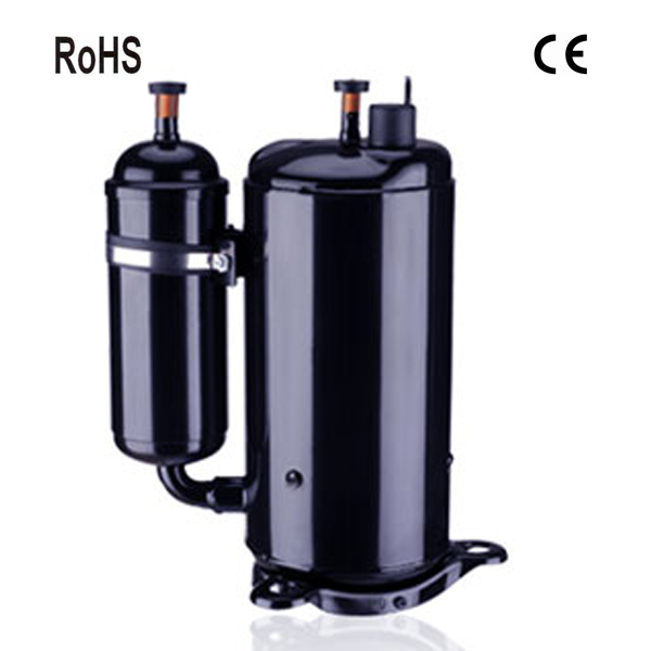 GMCC R410A Fixed frequency Air Conditioning Rotary Compressor 3 Phase 380V Featured Image