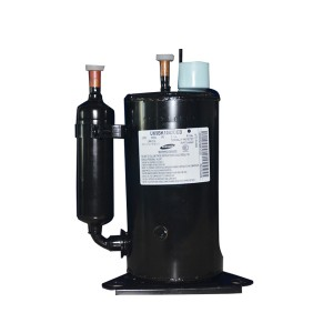 Specification-Inverter(R410A, R32 / 1Piston, 2Piston, 2Stage)