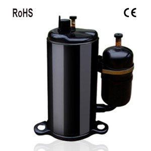GMCC Air Conditioning  DC Inverter  Twin Cylinder Rotary Compressor R410A